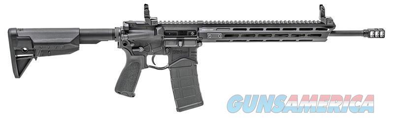 "Springfield Armory Saint Edge 5.56x45mm NATO 16""  Guns > Rifles > Springfield Armory Rifles > SAINT"