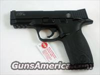 "S&W MP22 .22LR, 4.1"" W/ THREADED BARREL  Guns > Pistols > Smith & Wesson Pistols - Autos > .22 Autos"