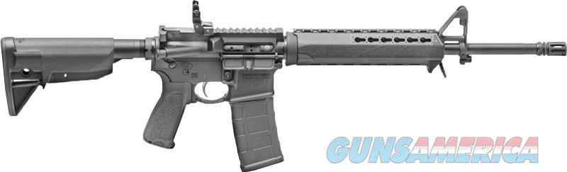"Springfield 5.56 SAINT RIFLE 16"" MID LENGTH   Guns > Rifles > Springfield Armory Rifles > SAINT"