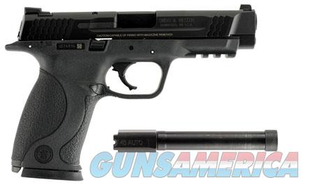 SMITH & WESSON M&P 45  (150932)  S&W M&P45 150923 45 4.25 TB KIT 10R  Guns > Pistols > Smith & Wesson Pistols - Autos > Polymer Frame