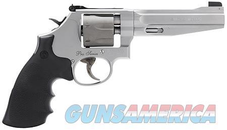 S&W M986 178055 PRO 9M 5 7R SS  Guns > Pistols > Smith & Wesson Revolvers > Performance Center