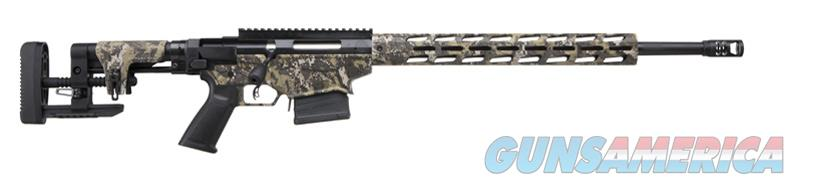 RUGER PERCISION .308  TALO  Guns > Rifles > Ruger Rifles > Precision Rifle Series