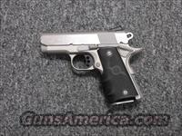 COLT  DEFENDER ''WE SHIP TO CALIFORNIA WHEN LEGAL''  Guns > Pistols > Colt Automatic Pistols (1911 & Var)