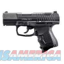WALTHER P99 AS 40 CAL.  COMPACT  Guns > Pistols > Walther Pistols > Post WWII > P99/PPQ