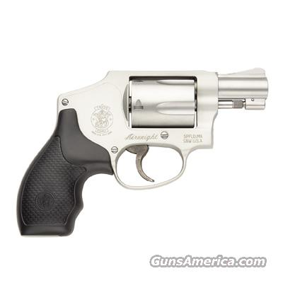 SMITH & WESSON 642 AIR WEIGHT 38 SPEC.''WE SHIP TO CALIFORNIA''  Guns > Pistols > Smith & Wesson Revolvers > Pocket Pistols