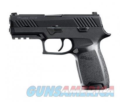 SIG P320  9MM (320CA-9-BSS)   Guns > Pistols > Sig - Sauer/Sigarms Pistols > P320