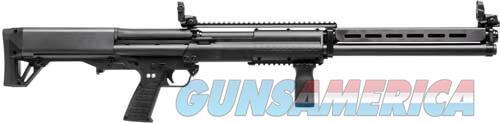 "KEL-TEC KSG-25 SHOTGUN 12GA. 3"" 25-SHOT 30.5"" CYLINDER BLK  Guns > Shotguns > Kel-Tec Shotguns > KSG"