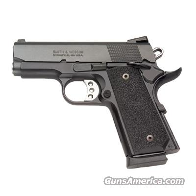 S&W Smith & Wesson 1911 Pro Series Compact 45 ACP NEW!  Guns > Pistols > Smith & Wesson Pistols - Autos > Steel Frame