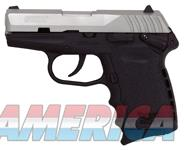 SCCY CPX1-TT PISTOL DAO 9MM 10RD SS/BLACK MANUAL SAFETY  Guns > Pistols > SCCY Pistols > CPX1