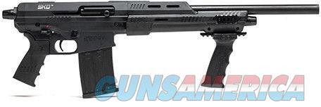 STANDARD Mfg. CO.   SKO-SHORTY  12GA. SIMI.  Guns > Shotguns > Surplus Shotguns & Copies