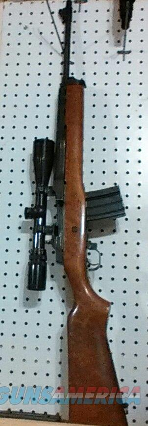 Kruger Mini 14  Guns > Rifles > Ruger Rifles > Mini-14 Type
