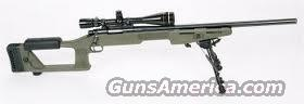 Savage model 12 22.250  Guns > Rifles > Savage Rifles > Accutrigger Models > Tactical