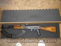 ROMANIAN AK WASR 10-63  Guns > Rifles > AK-47 Rifles (and copies) > Full Stock