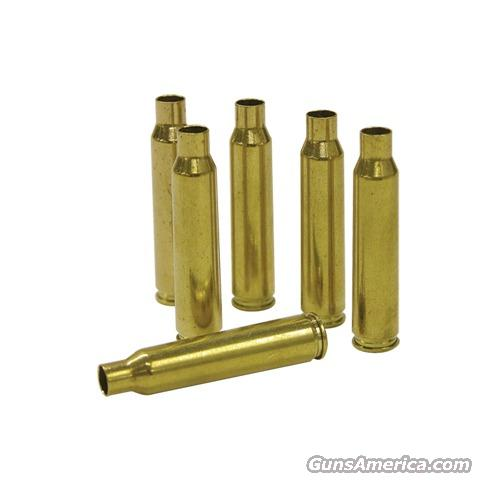 223  5.56 Federal Military  Brass Once fired  Non-Guns > Reloading > Components > Brass