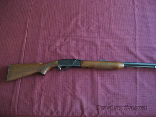 Remington 552  Guns > Rifles > Remington Rifles - Modern > .22 Rimfire Models