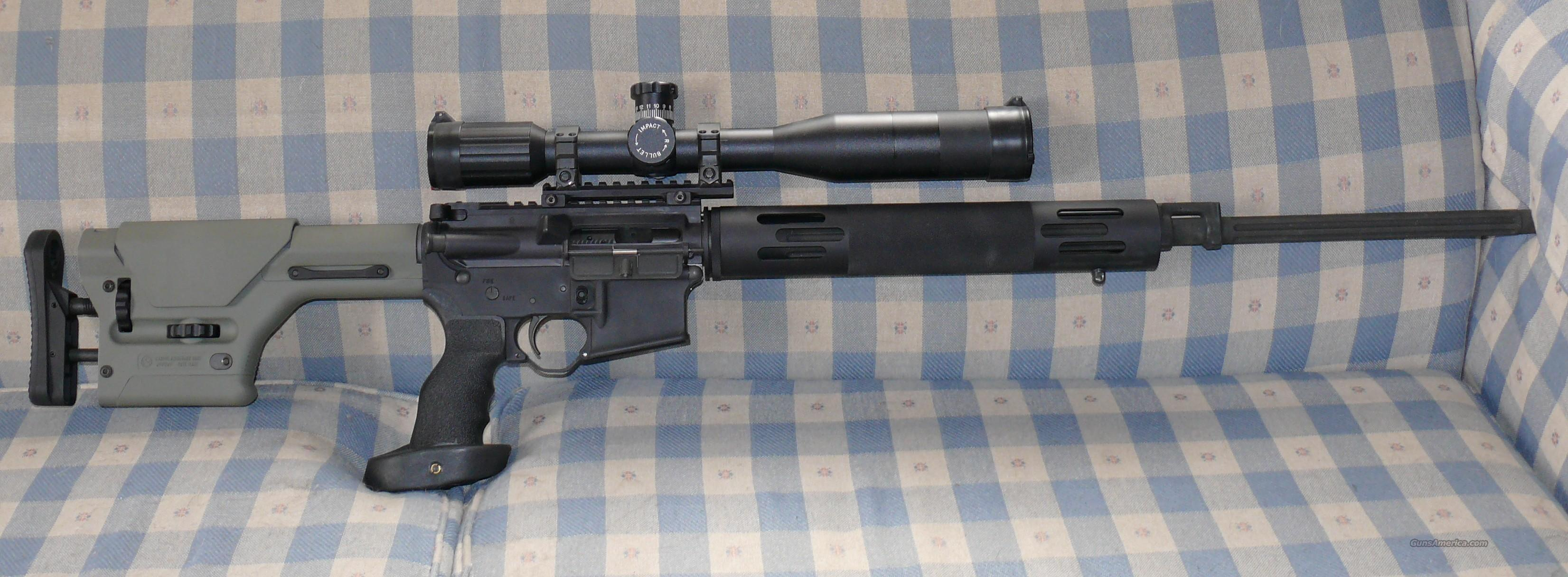 Awesome Deal on Bushmaster Varminter  Guns > Rifles > Bushmaster Rifles > Complete Rifles