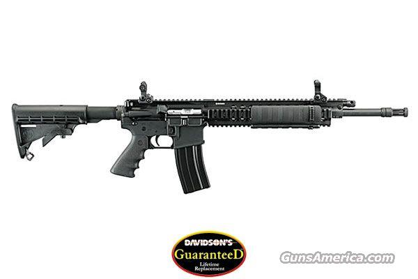 RUGER SR556/6.8 6.8MM SPC W/25 ROUND MAGAZINES  Guns > Rifles > Ruger Rifles > SR-556