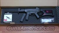 H&K USC 45 45ACP  Guns > Rifles > Heckler & Koch Rifles > Tactical