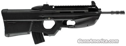 FNH FS2000 TACTICAL BLACK 30RD MAG   Guns > Rifles > FNH - Fabrique Nationale (FN) Rifles > Semi-auto > Other