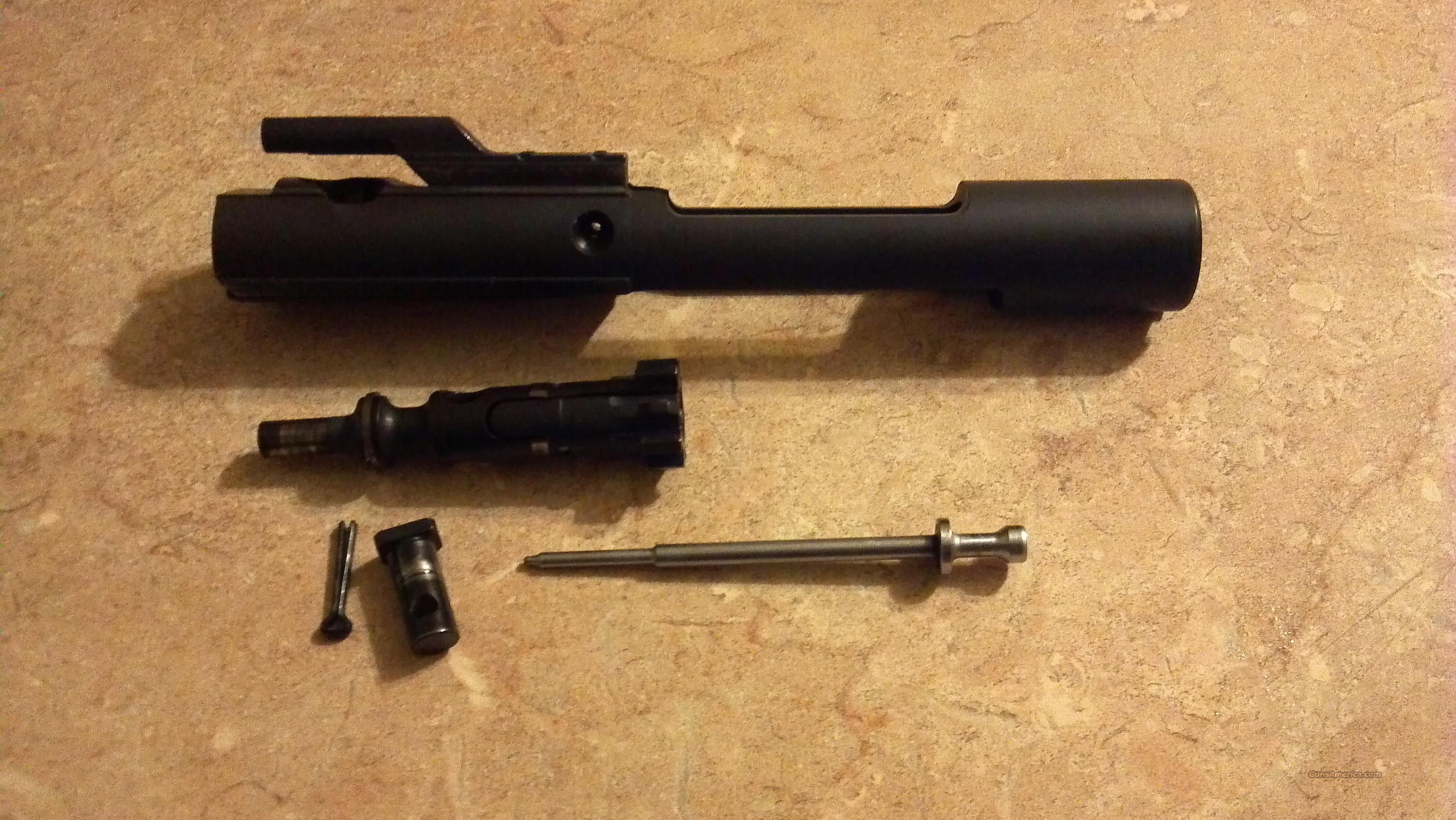 bolt carrier group   Non-Guns > Gun Parts > M16-AR15