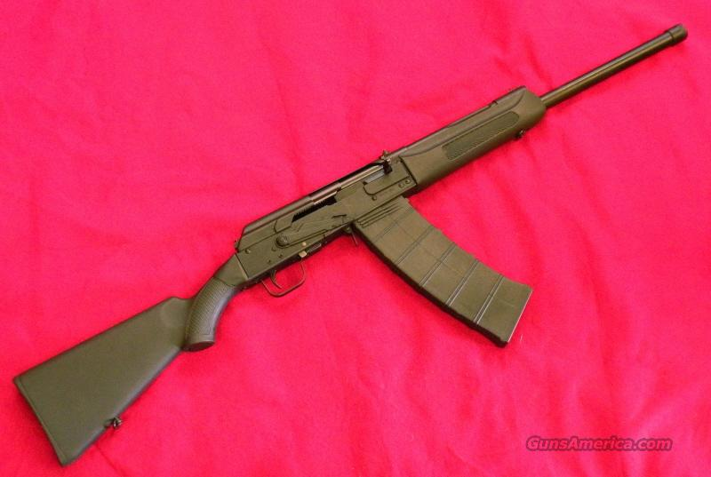 Ultimate Saiga 12ga High-Cap Mag  Guns > Shotguns > Saiga Shotguns > Shotguns
