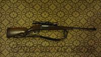 Savage 300 Lever Action  Savage Rifles > Model 95/99 Family