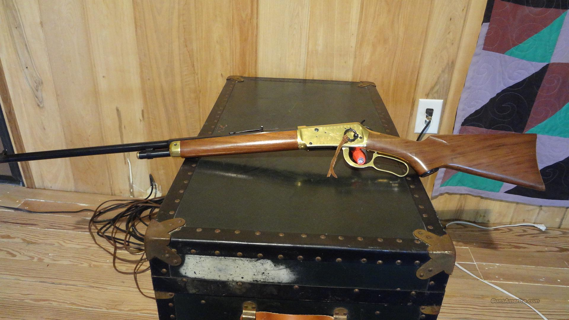 Winchester Model 94 30-30  Guns > Rifles > American Western Arms (AWA) Rifles