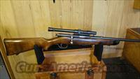 Stevens Buckhorn 22 lr model 56 bolt action  Guns > Rifles > Stevens Rifles