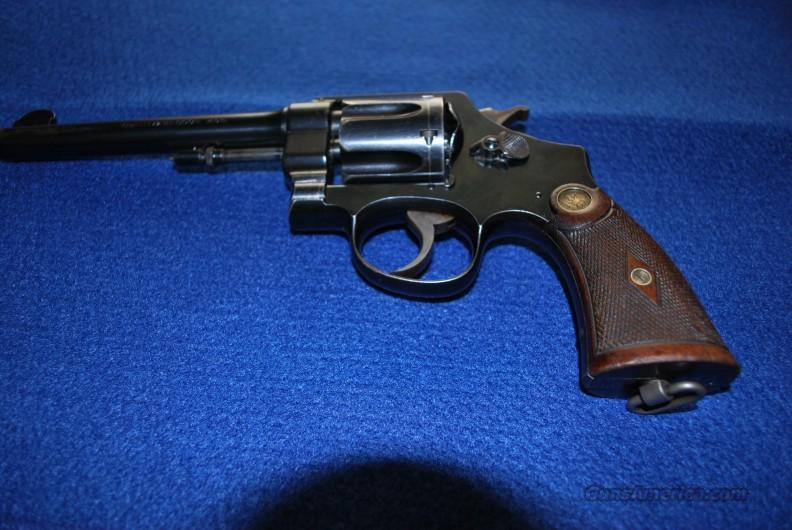 .455 Smith and Wesson MK II  Guns > Pistols > Smith & Wesson Revolvers > Full Frame Revolver