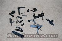 Brand New M-16 Lower Receiver Parts Kit  Non-Guns > Gun Parts > M16-AR15