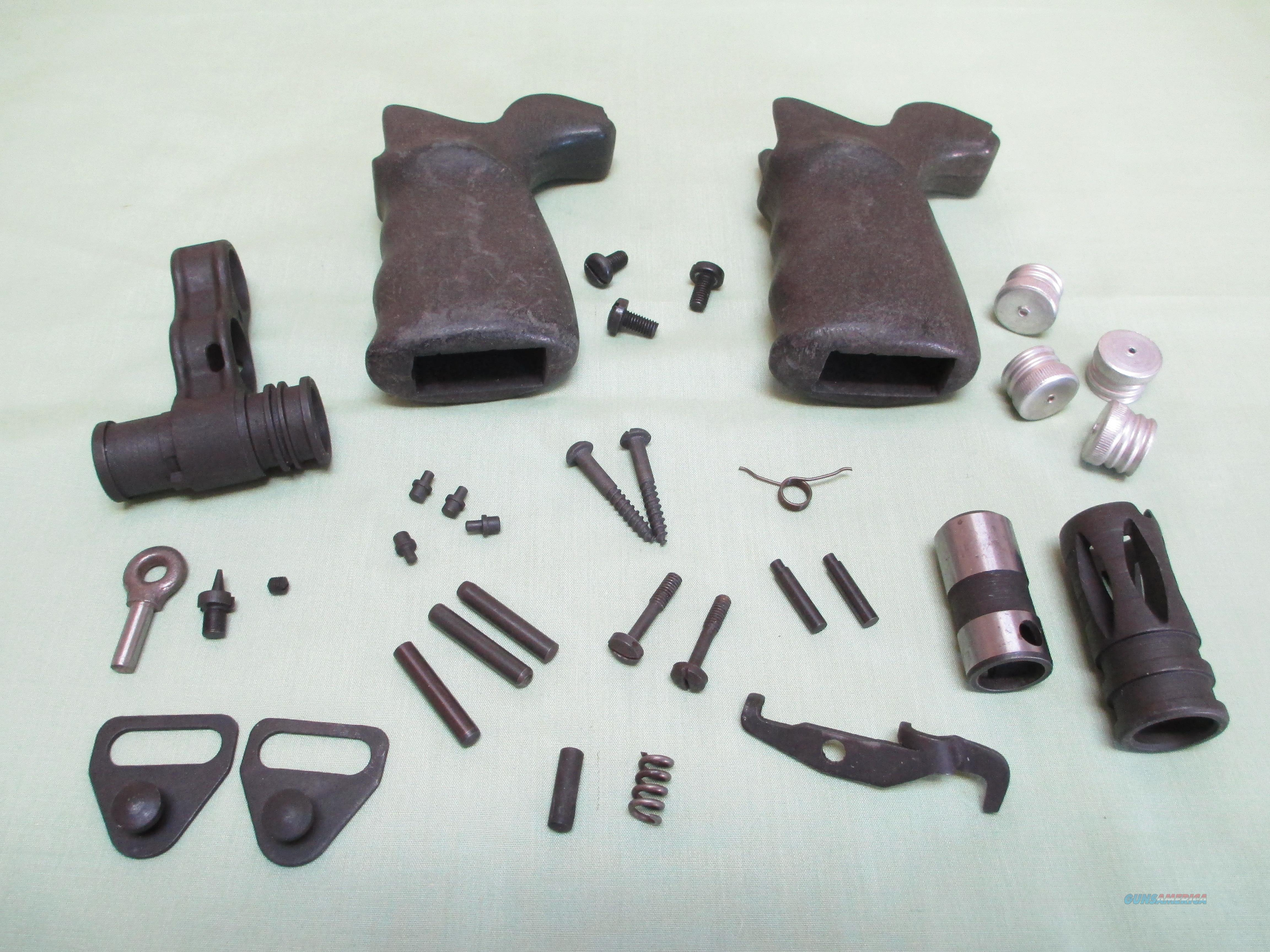 CETME C  35pc. PARTS SET  Non-Guns > Gun Parts > Military - Foreign