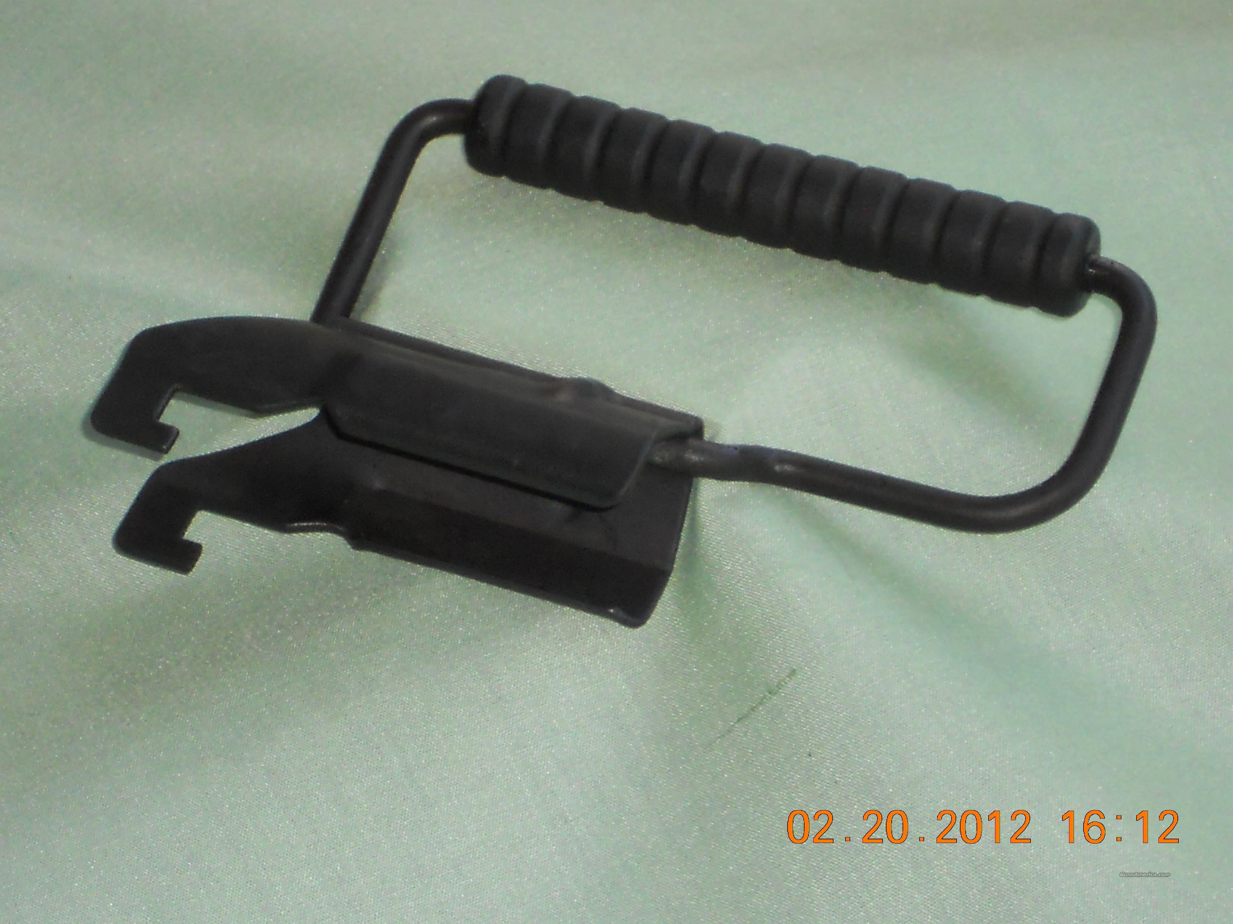 HK 33 / HK93  CARRY HANDLE  Non-Guns > Gun Parts > Military - Foreign