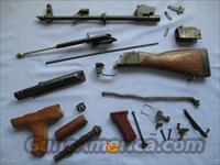 "AK-47 ROMANIAN ""G"" AKM MATCHING  PARTS KIT  Non-Guns > Gun Parts > Military - Foreign"