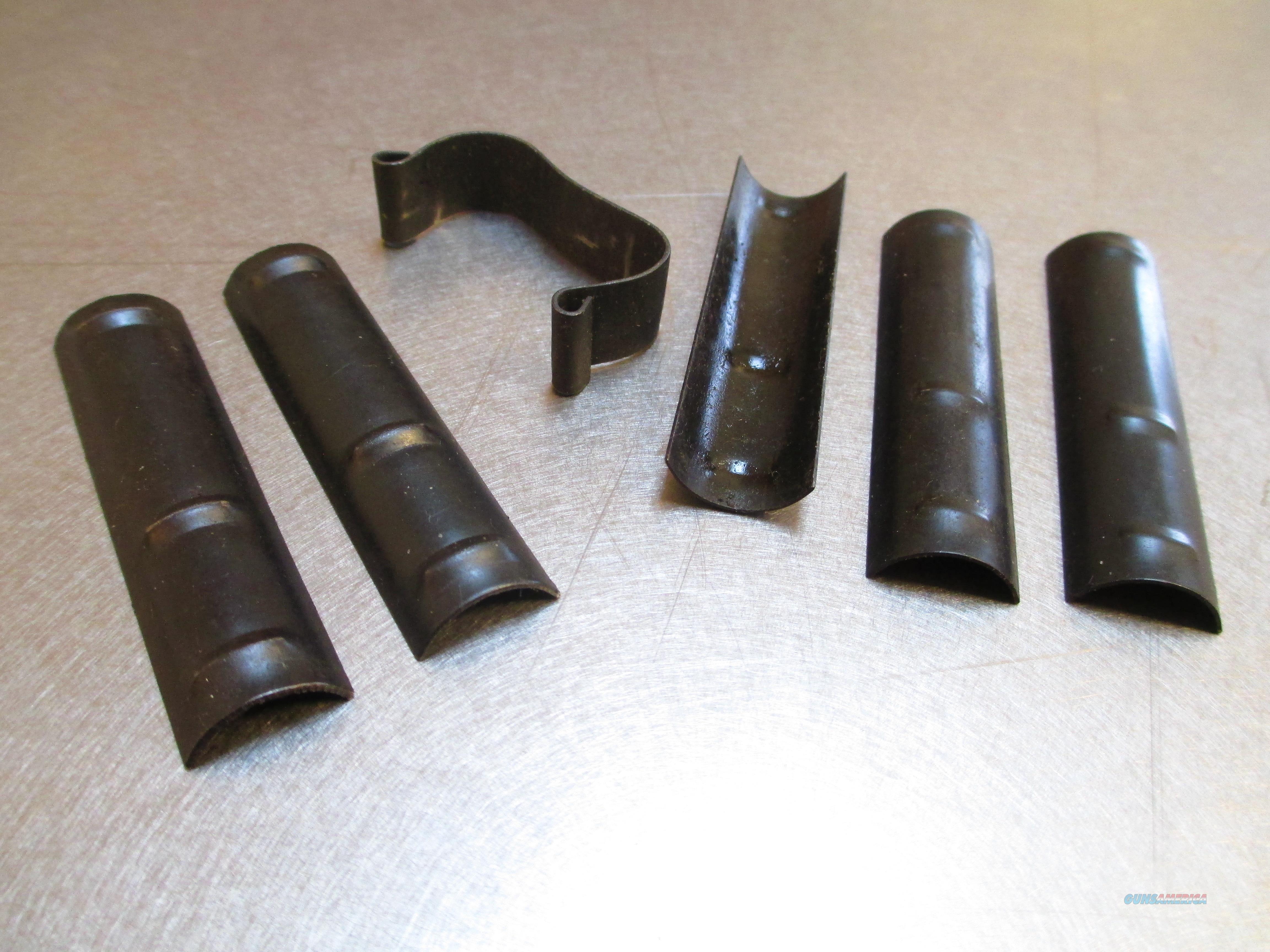 AK47 AKM  BI-POD SHIM SET WITH LEG LOCK CLIP  Non-Guns > Gun Parts > Military - Foreign