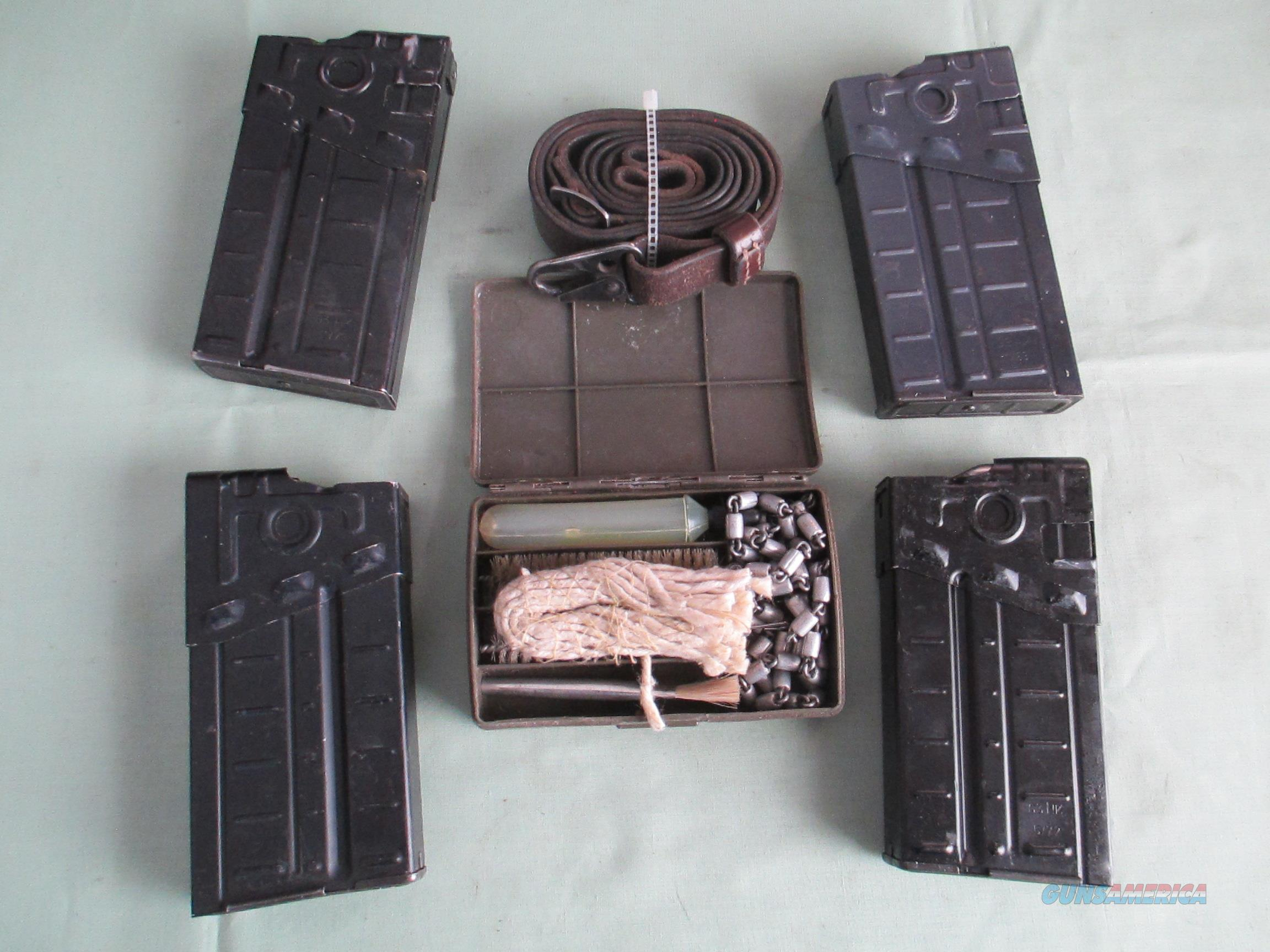 HK /G3/HK91 accessories SET  Non-Guns > Magazines & Clips > Rifle Magazines > HK/CETME