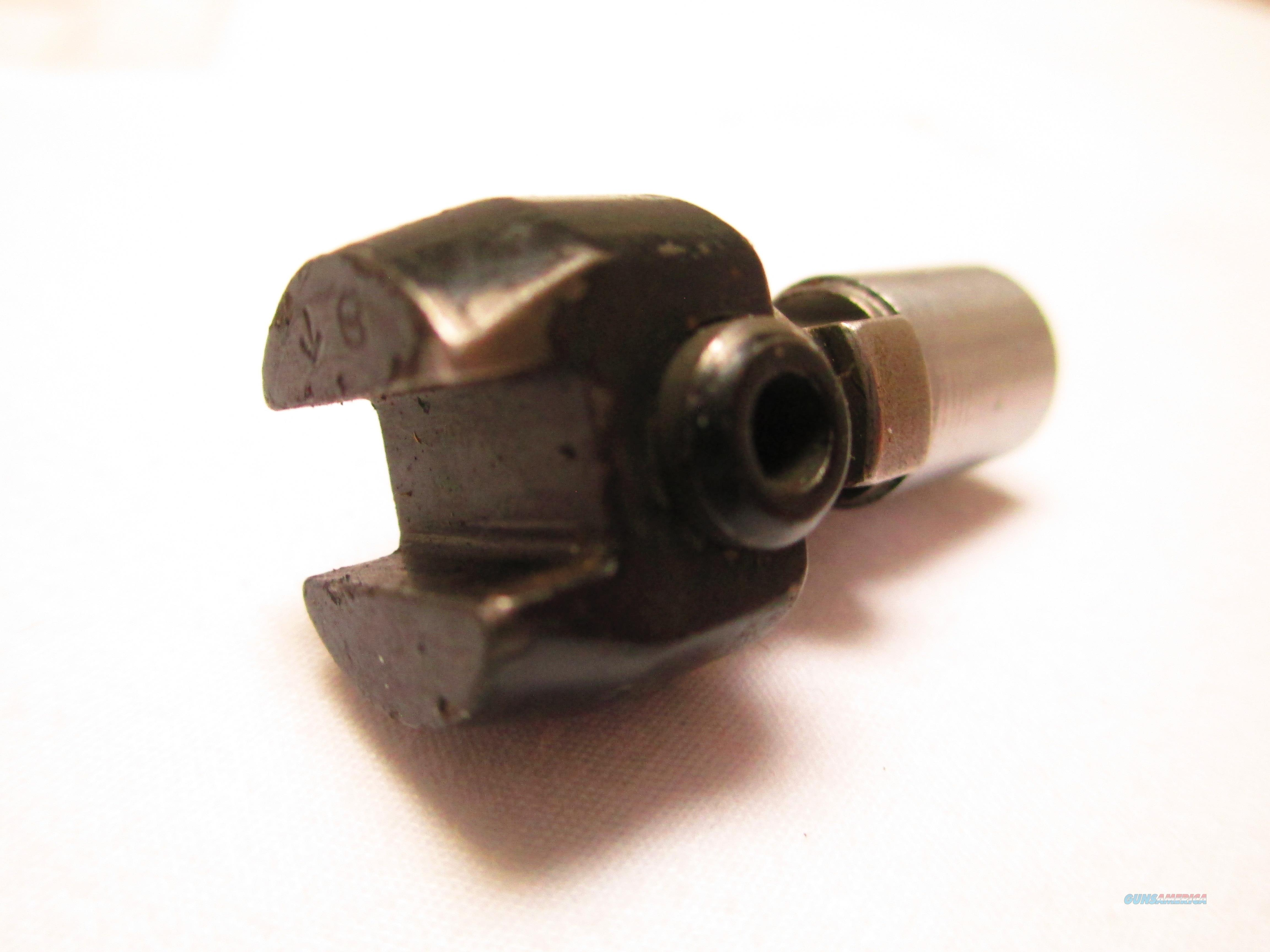L1A1 GAS PLUG ASSEMBLY  Non-Guns > Gun Parts > Military - Foreign