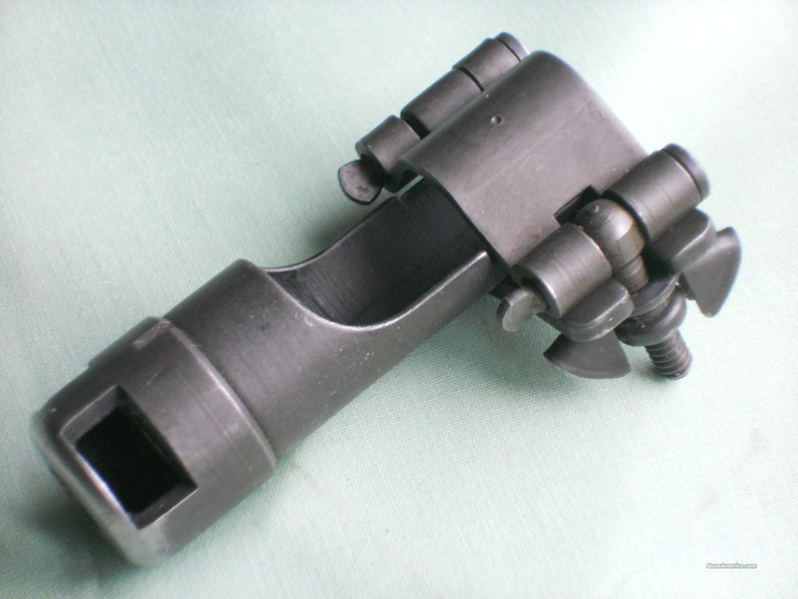 US GI M1 CARBINE MUZZLE BRAKE  Non-Guns > Gun Parts > Military - American