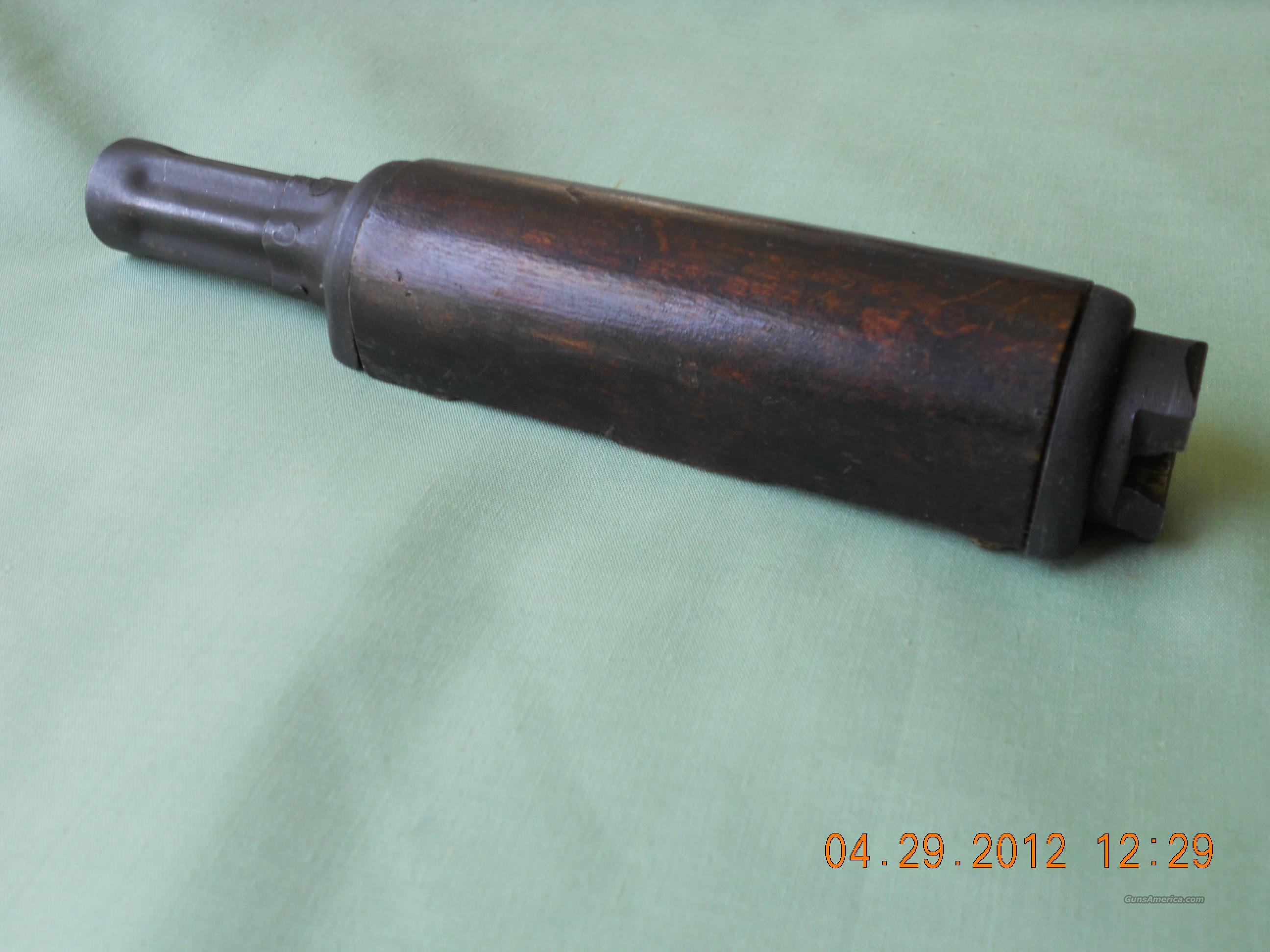 AK-47 ROMANIAN GAS TUBE ASSEMBLY  Non-Guns > Gun Parts > Military - Foreign
