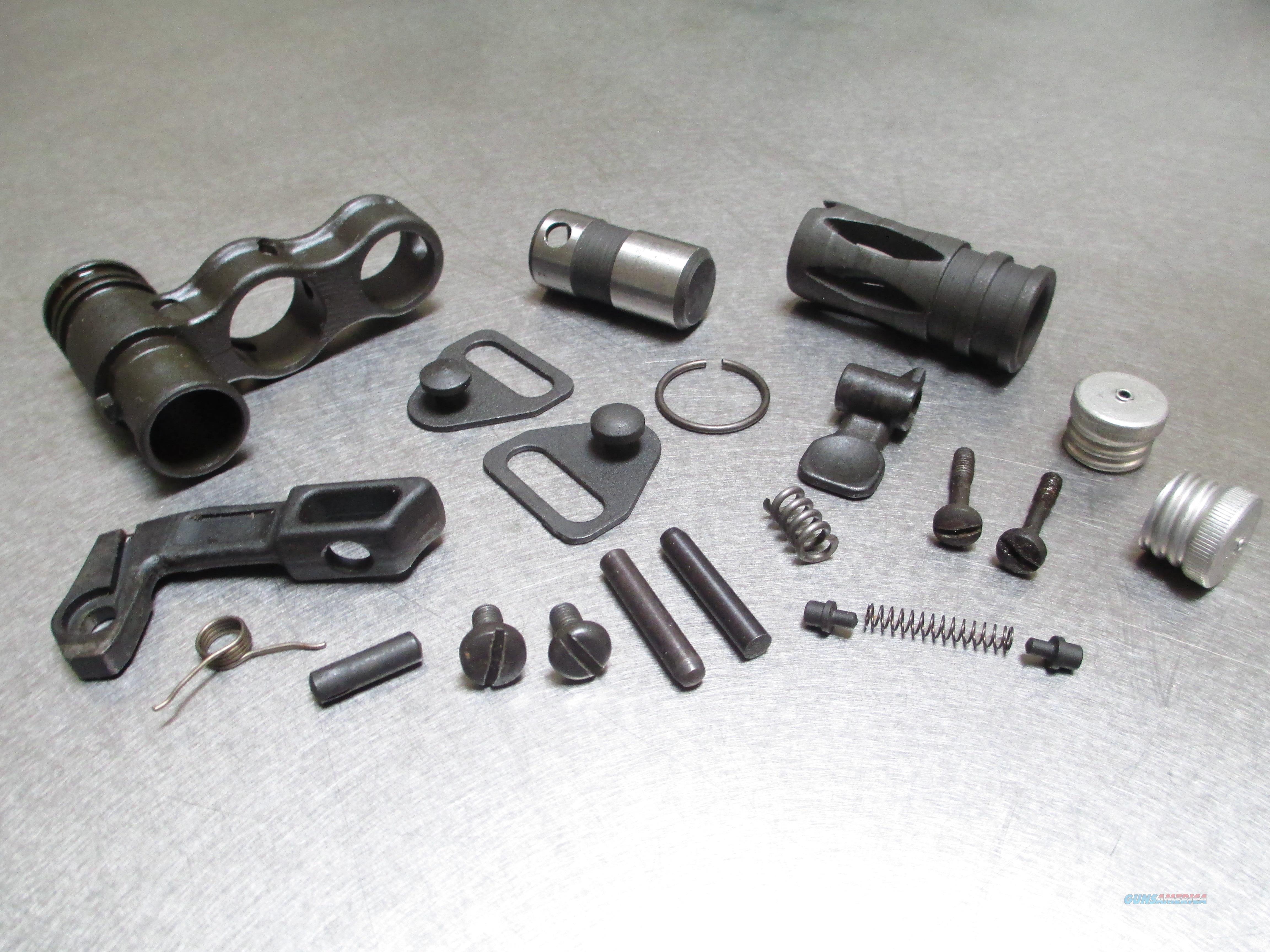CETME C .308 22pc. PARTS SET  Non-Guns > Gun Parts > Military - Foreign