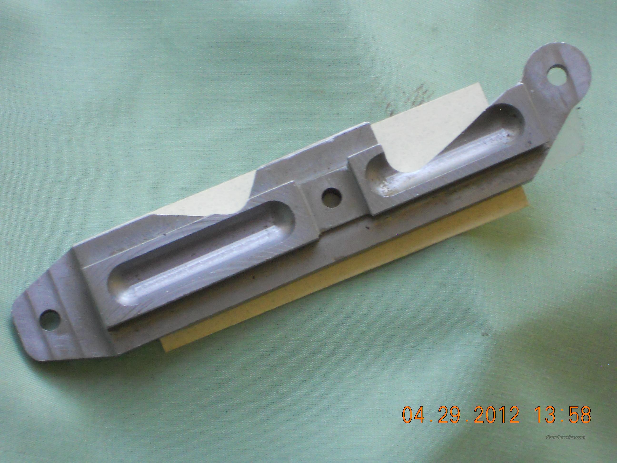 AK-47 US MFG. SCOPE RAIL  Non-Guns > Gun Parts > Military - Foreign