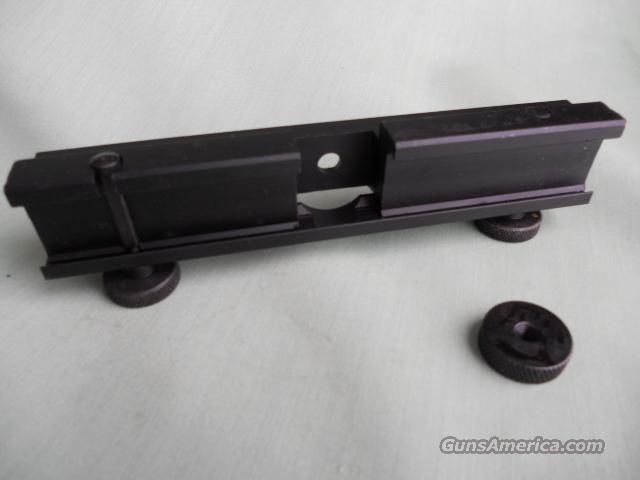 AR-15 FLAT TOP  SCOPE ADDAPTER   Non-Guns > Gun Parts > M16-AR15