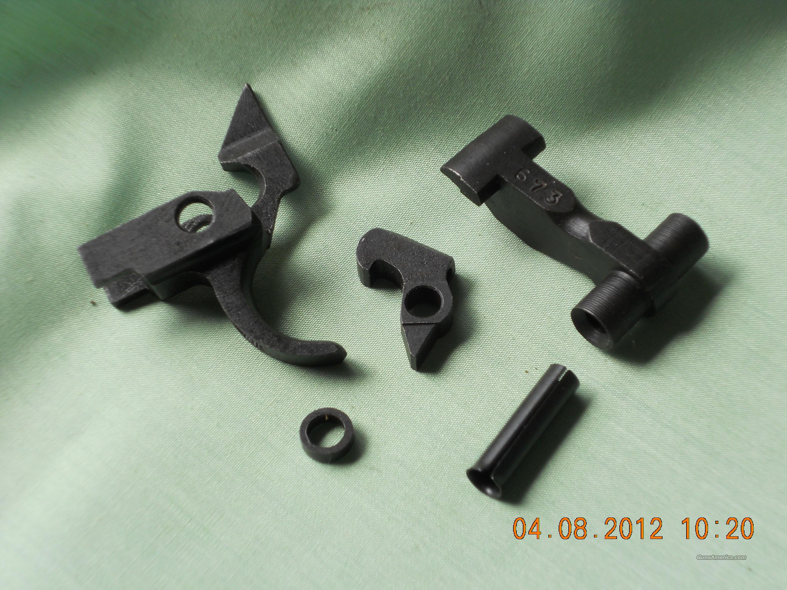 AK47  ROMANIAN  SINGLE HOOK PARTS SET  Non-Guns > Gun Parts > Military - Foreign