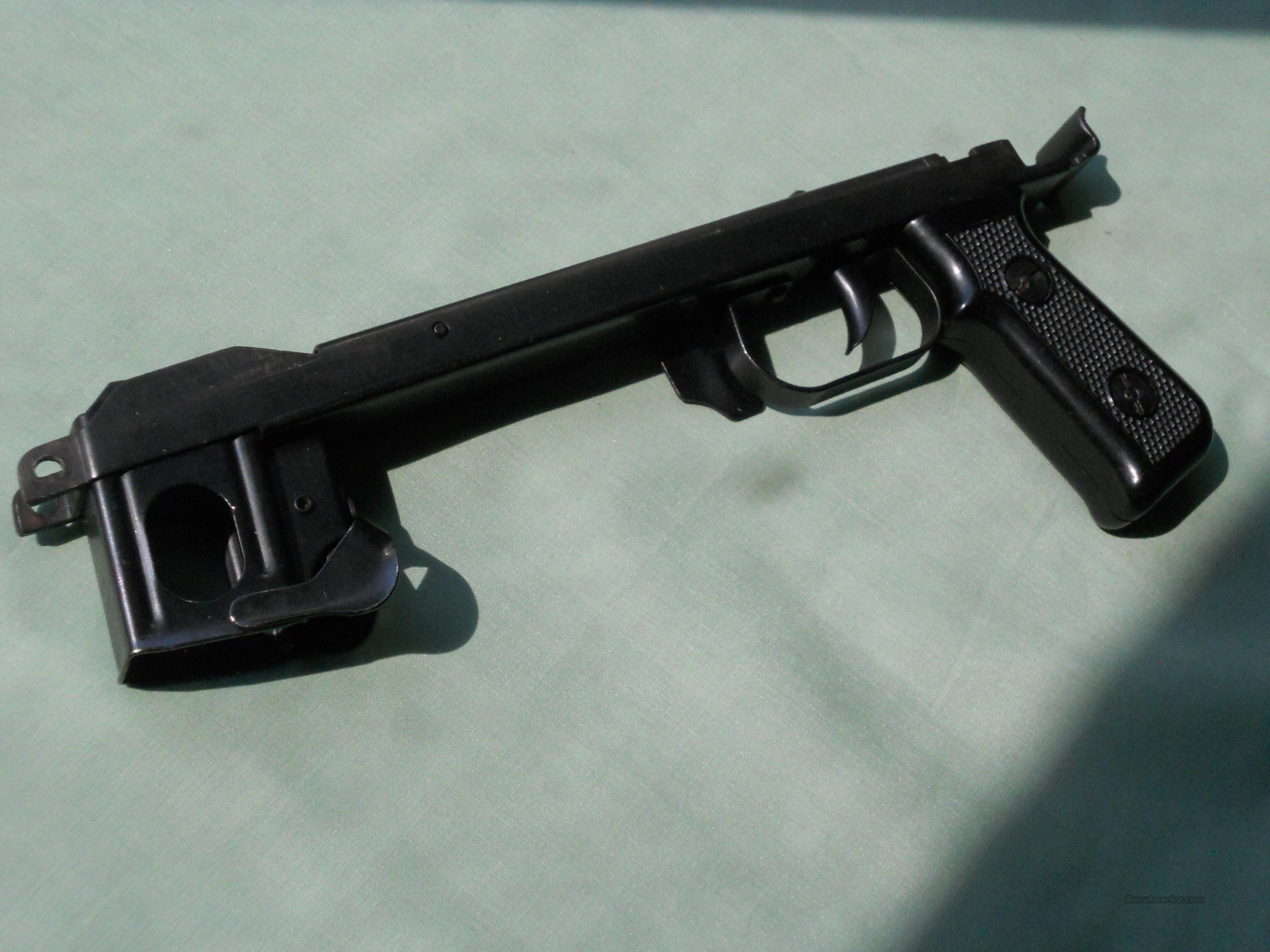 PPSH-43 LOWER RECEIVER ASSEMBLY   Non-Guns > Magazines & Clips > Subgun Magazines > Clips > Other