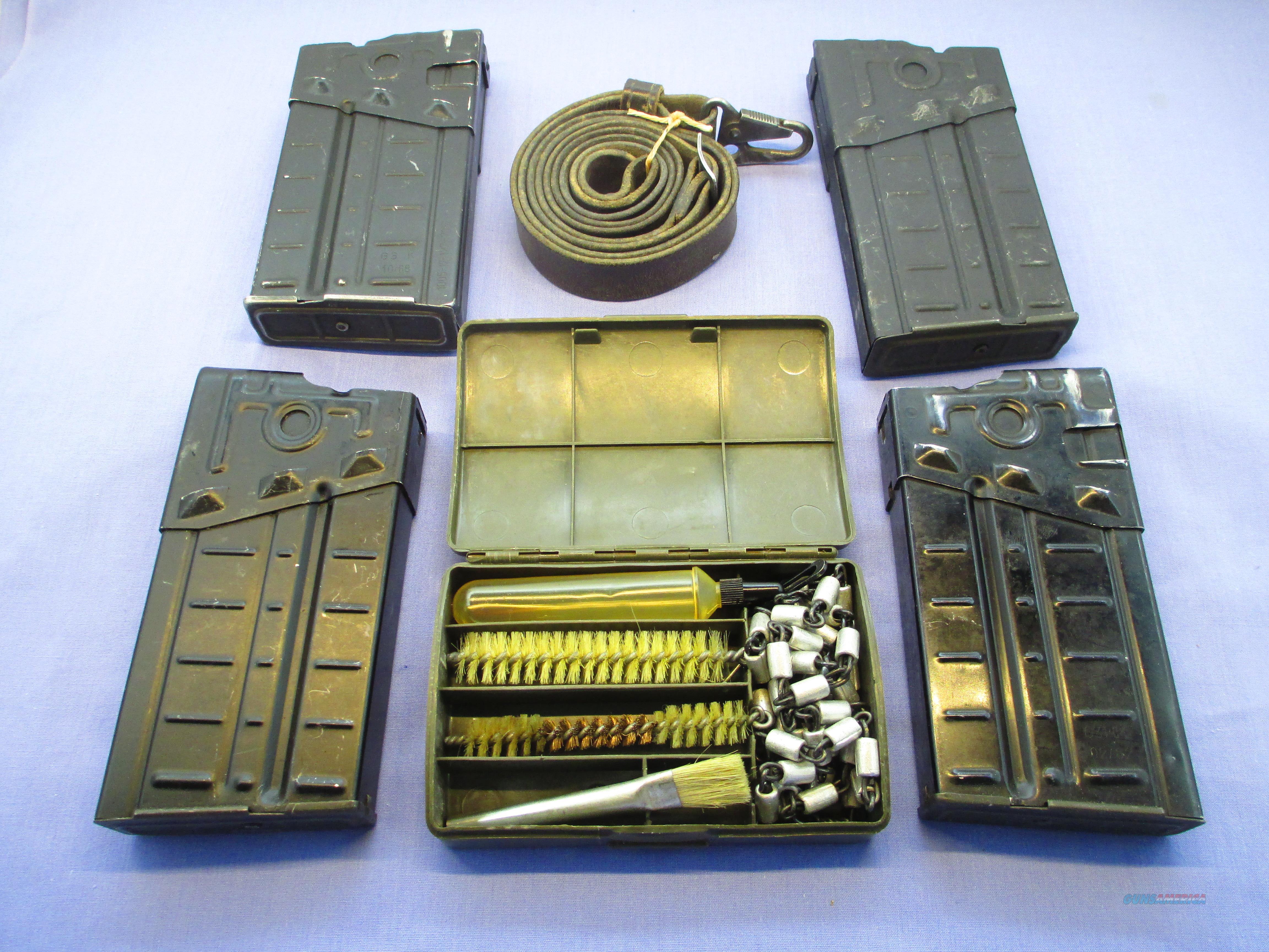 HK /G3/HK91 accessories SET  Non-Guns > Magazines & Clips > Rifle Magazines > HK/CETME