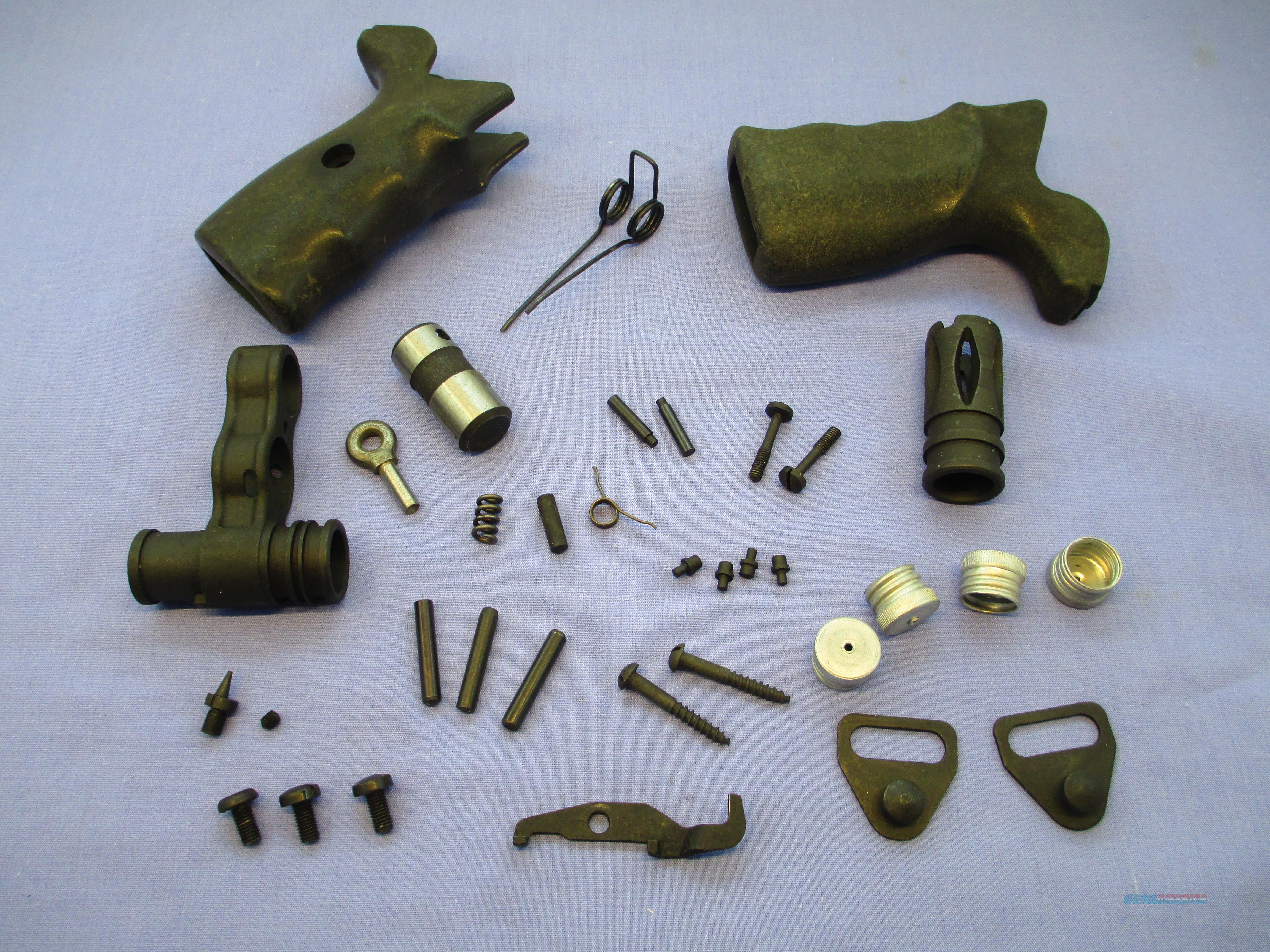 CETME HAMMER SPRING 35pc. PARTS SET  Non-Guns > Gun Parts > Military - Foreign