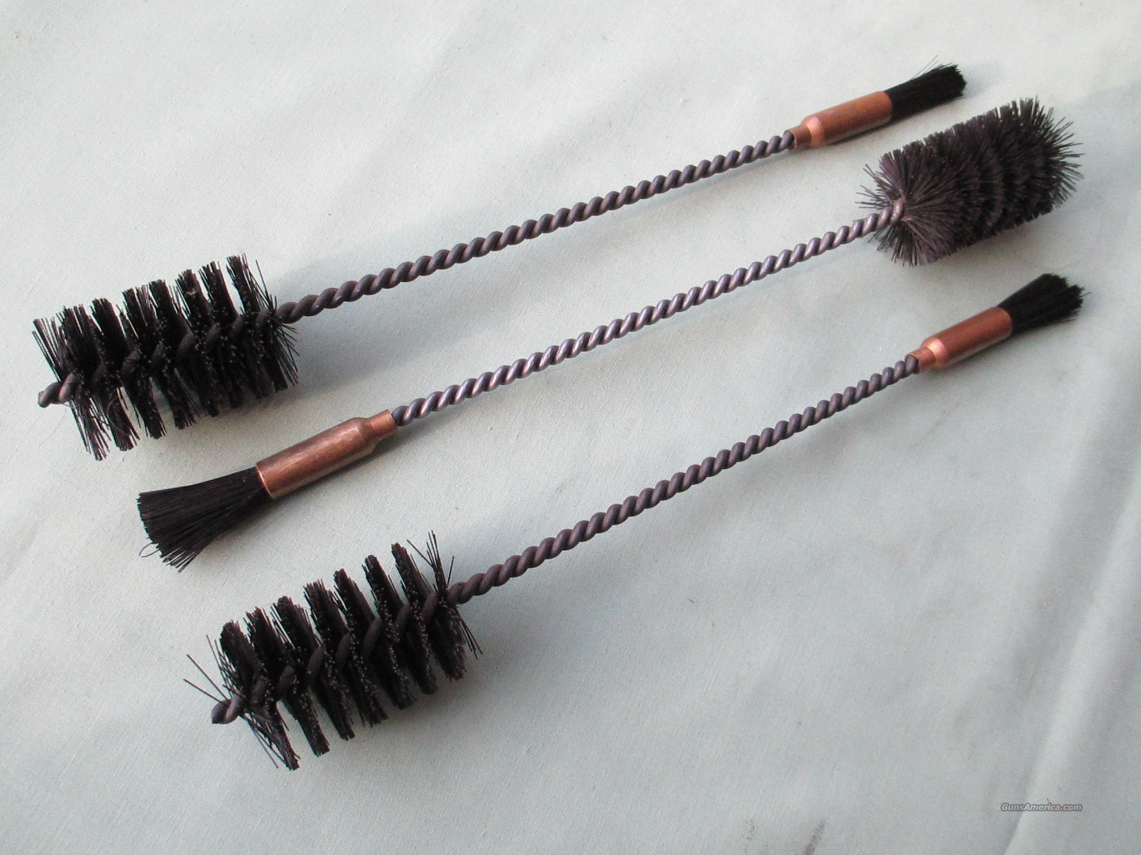 BREN MAG CLEANING BRUSHES  Non-Guns > Gun Parts > Military - Foreign