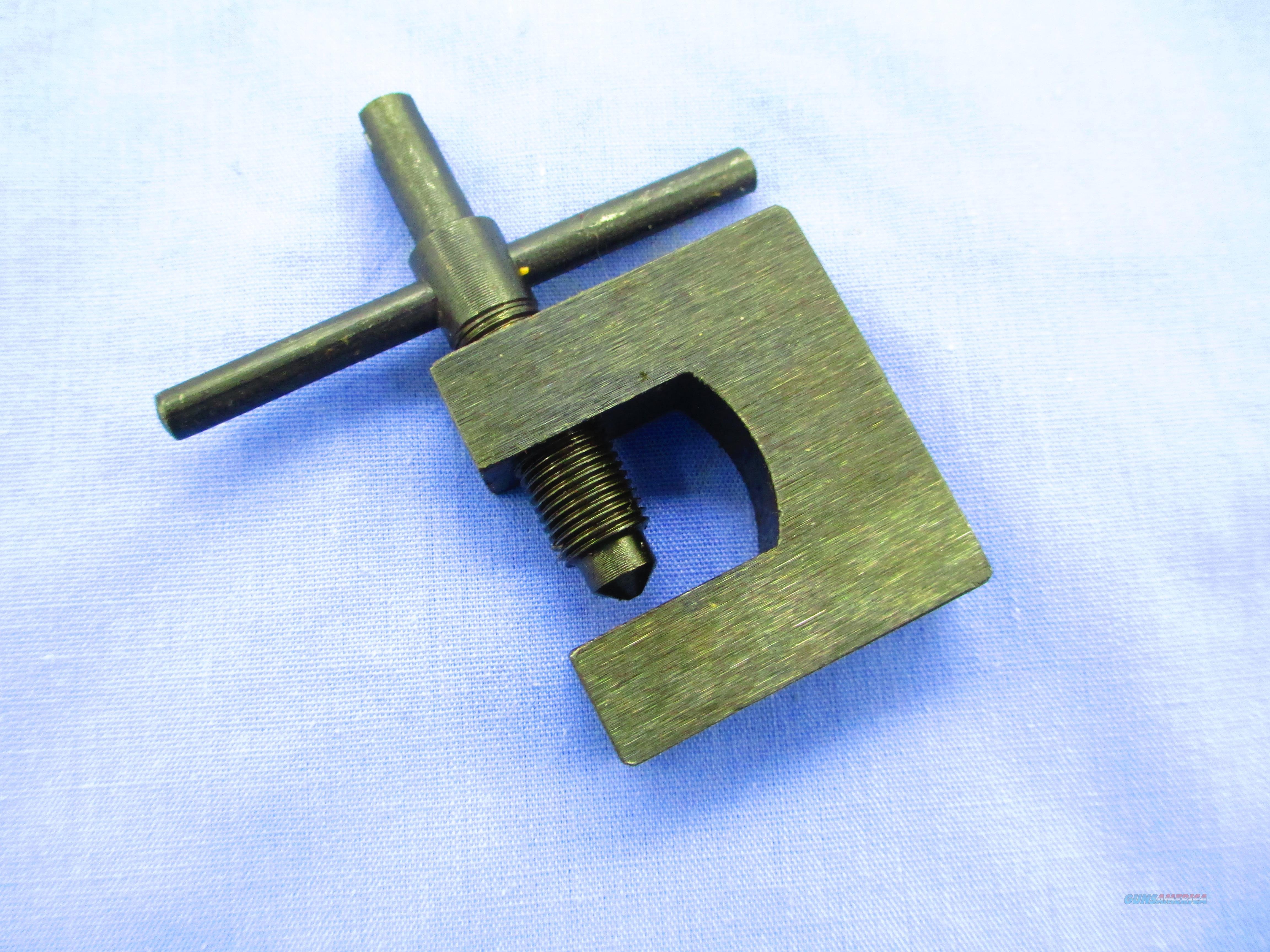 AK SKS FRONT SITE ADJUSTING TOOL  Non-Guns > Gunsmith Tools/Supplies