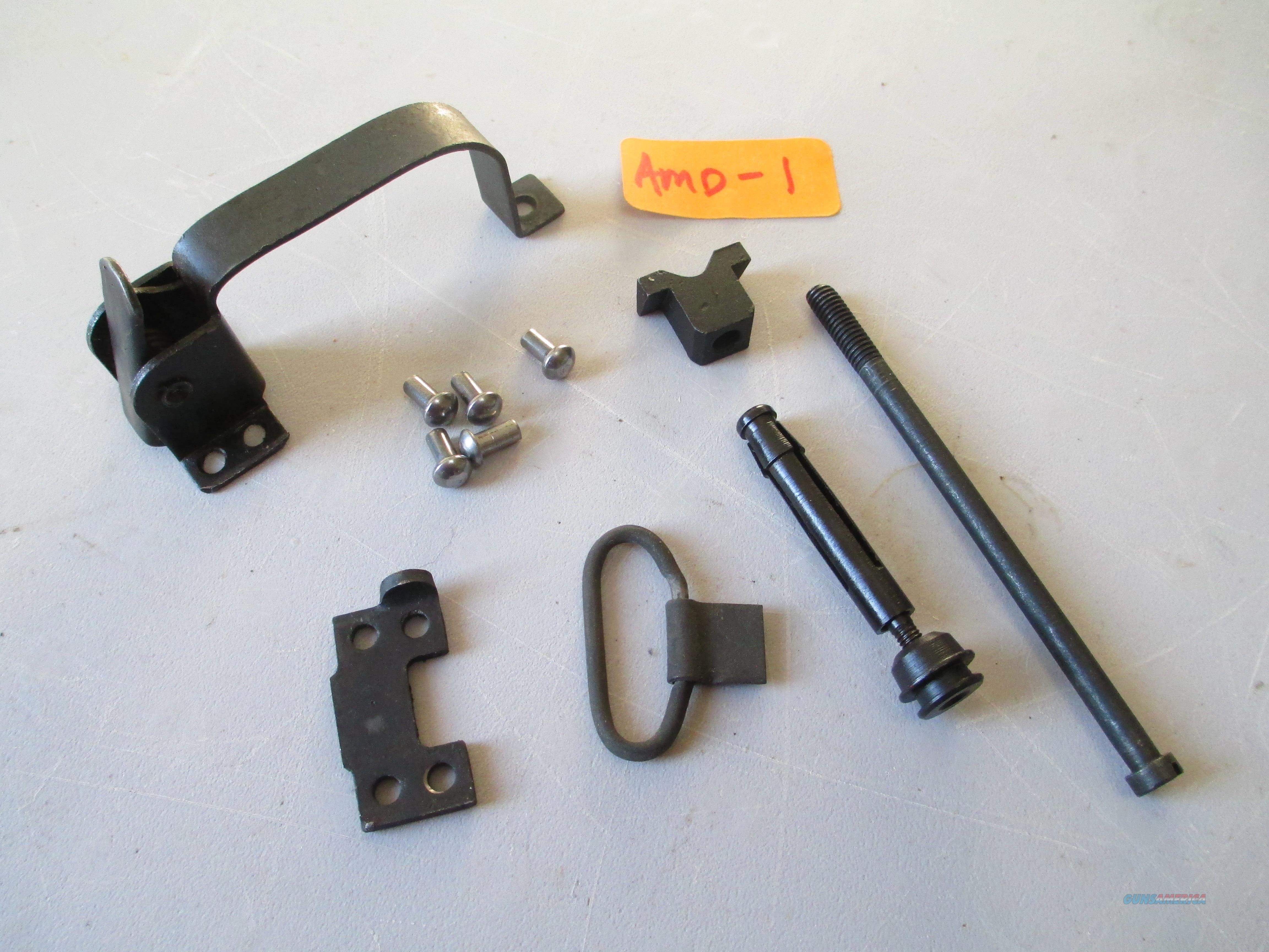 AMD65 AK ASSORTED PARTS  Non-Guns > Gun Parts > Military - Foreign