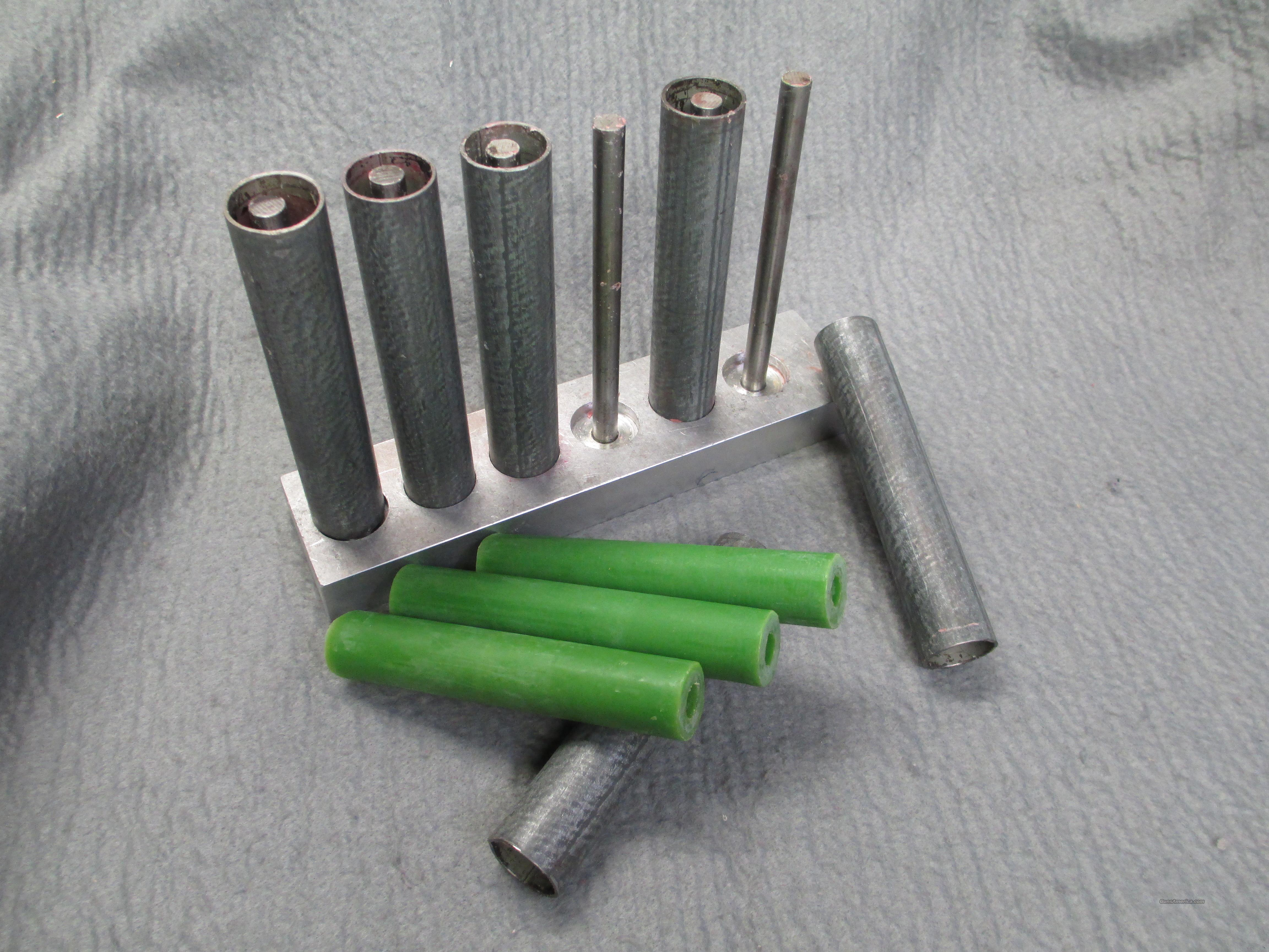 BULLET LUBE CASTING MOLD   Non-Guns > Bullet Making Supplies