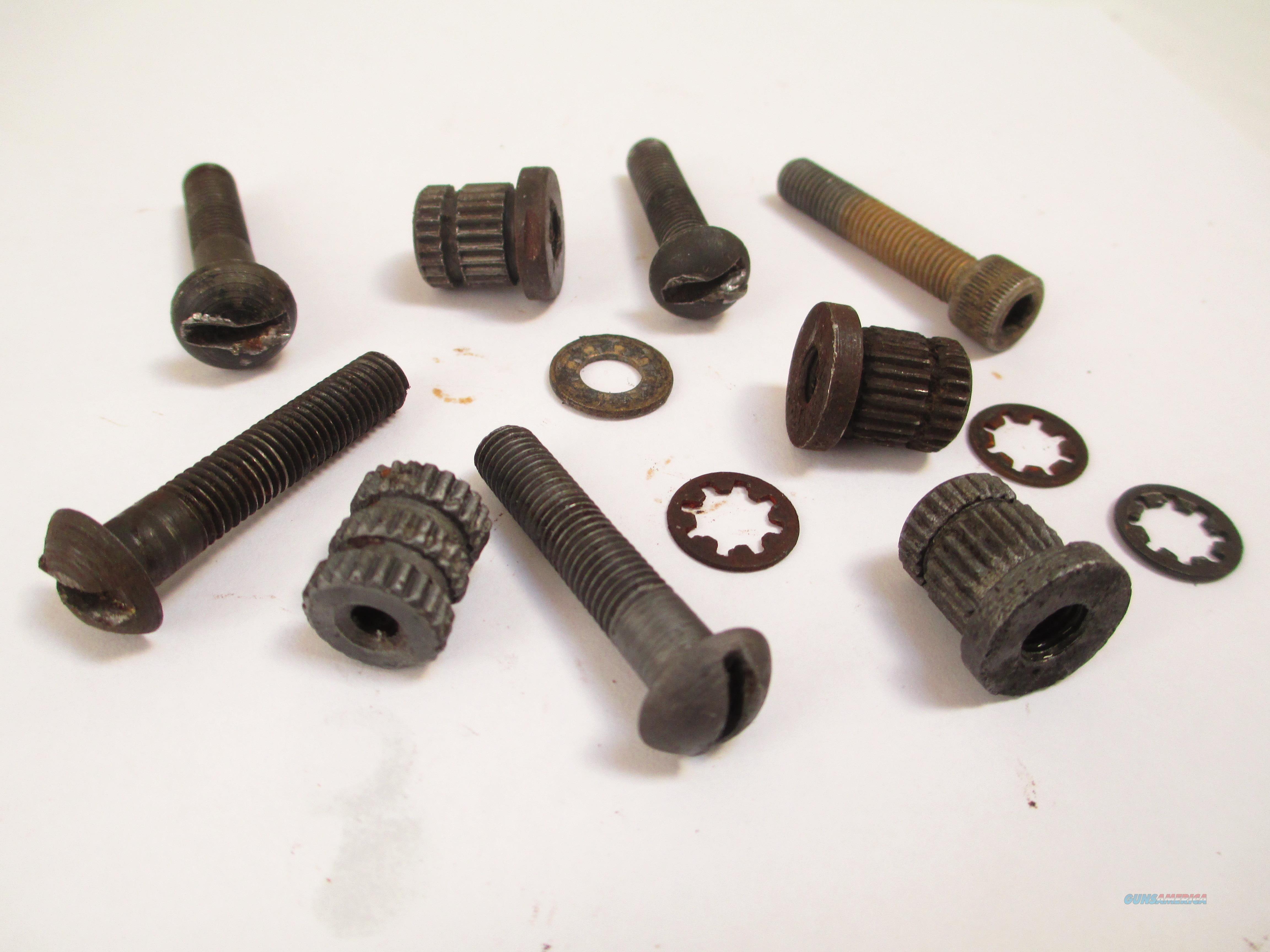 L1A1 BRITISH Pistol Grip Cover Bushing, .50  & Pistol Grip Screw Bushing  Non-Guns > Gun Parts > Military - Foreign